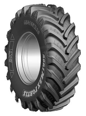 650/85R x 38 Agrimax FORTIS, 176A8/173D E-TL, BKT