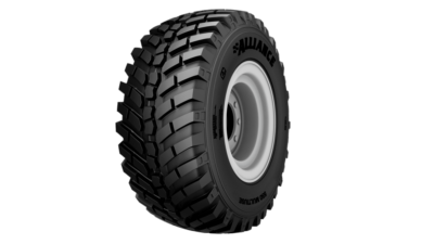 340/80R x 24 Alliance 550 140A8/135D TL Steel Belted