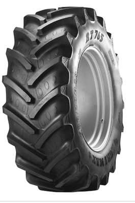 520/70R x 38 Agrimax RT765, 150A8/B E TL, BKT