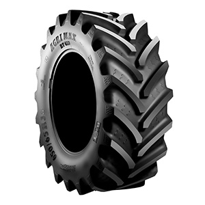 540/65R x 28 Agrimax RT657, 152A8/149D E TL, BKT